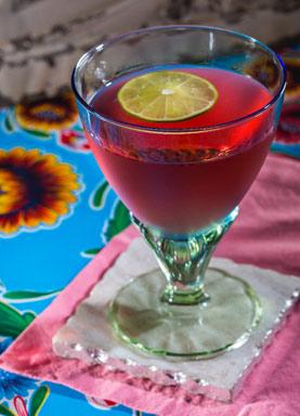 222 jose cuervo for Cocktail 222