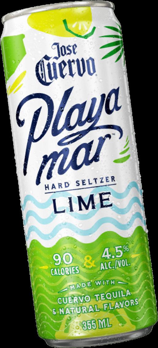 Playamar Lime