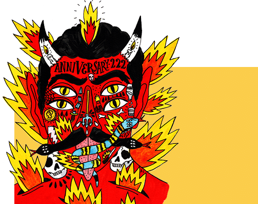 the devil s water jose cuervo