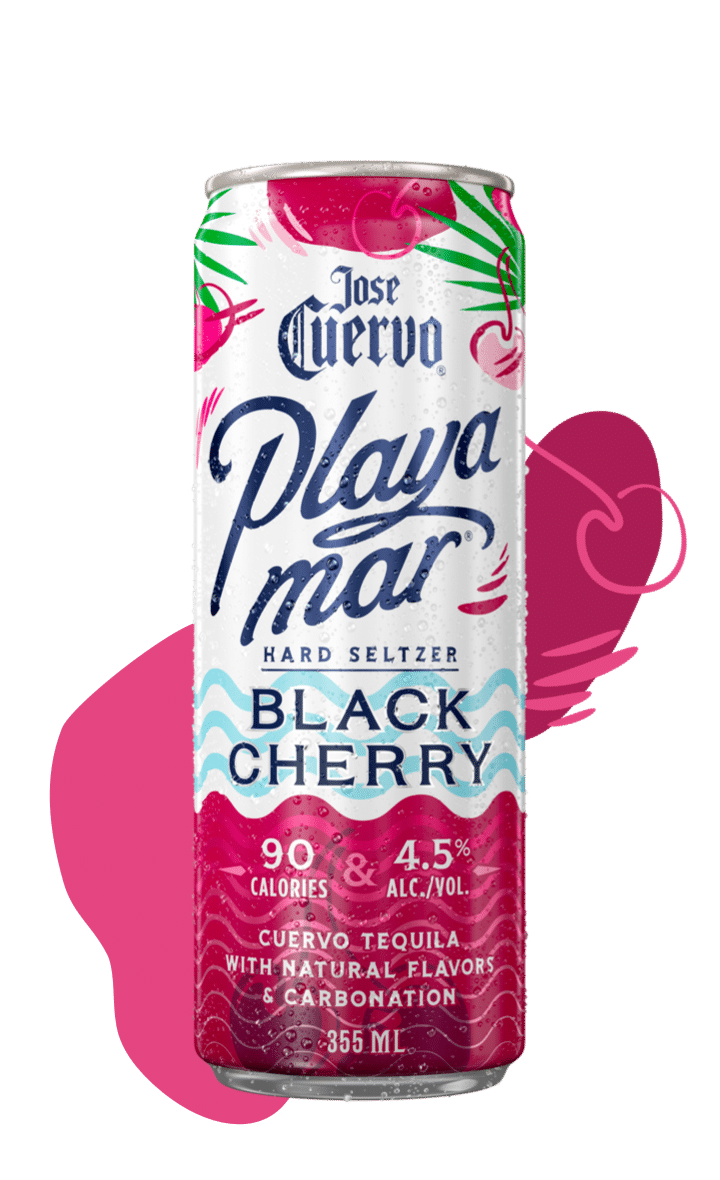 Playamar Black Cherry
