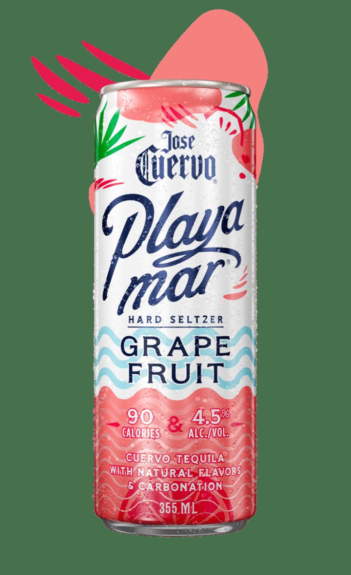 Playamar Grapefruit
